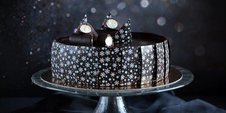 Túró rudi mousse torta recept