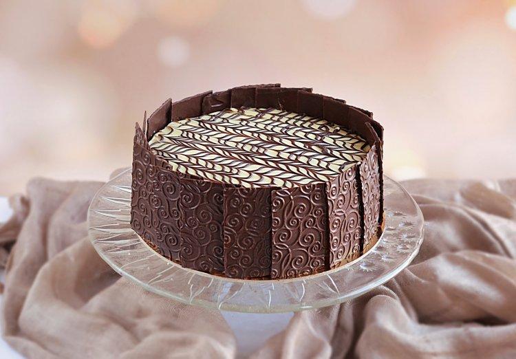 eszterházy torta készítése házilag - mascarponés esterházy torta recept