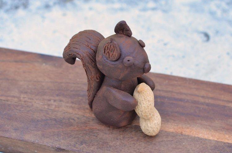 csokigyurma készítése házilag - plasztik csoki recept egyszerűen