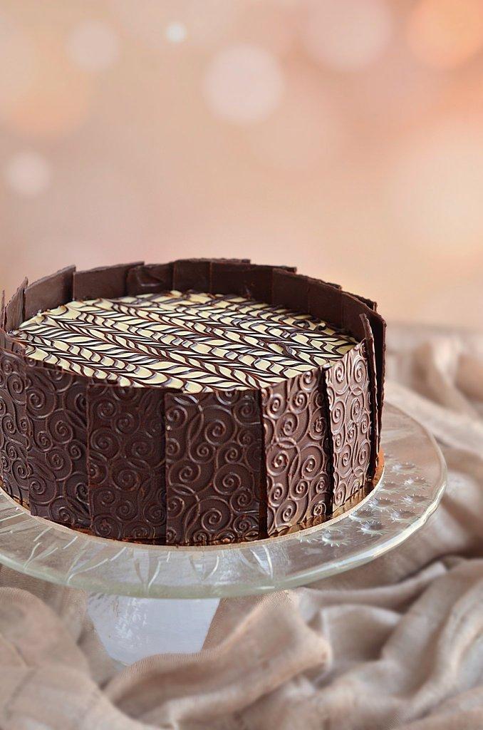 eszterházy torta recept házilag, esterházy torta készítése egyszerűen
