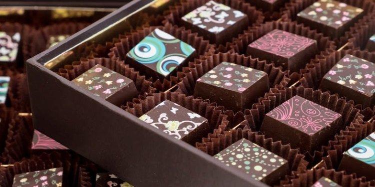 Chocofacture csokoládéműhely interjú - Vasmatics József Marci cukrászmester