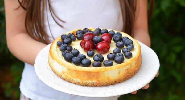 cukormentes cseresznyés sajttorta recept apák napjára