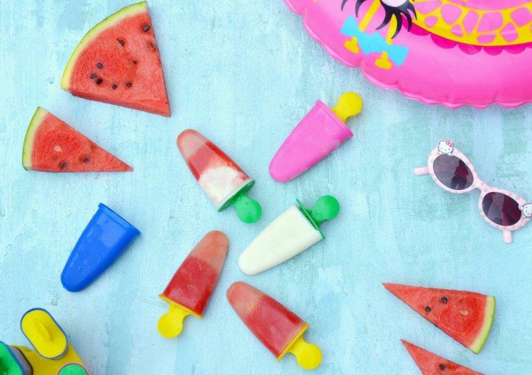 házi jégkrém készítés - gyors és egészséges jégkrém házilag