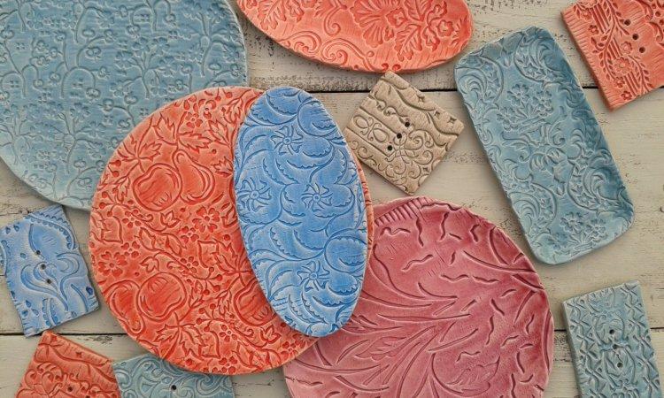 Apacuka Ceramics tányérkészítő workshop