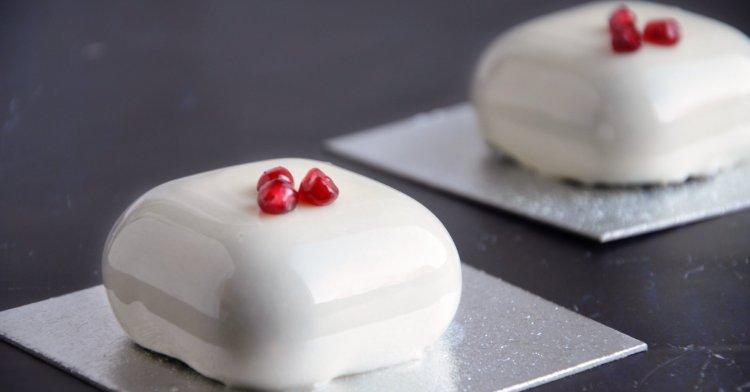 szilvas makmousse recept