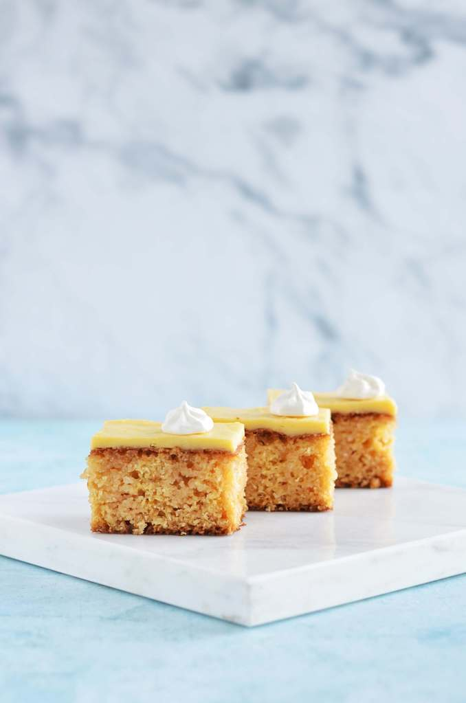 görög citromos süti angol citromkrémmel