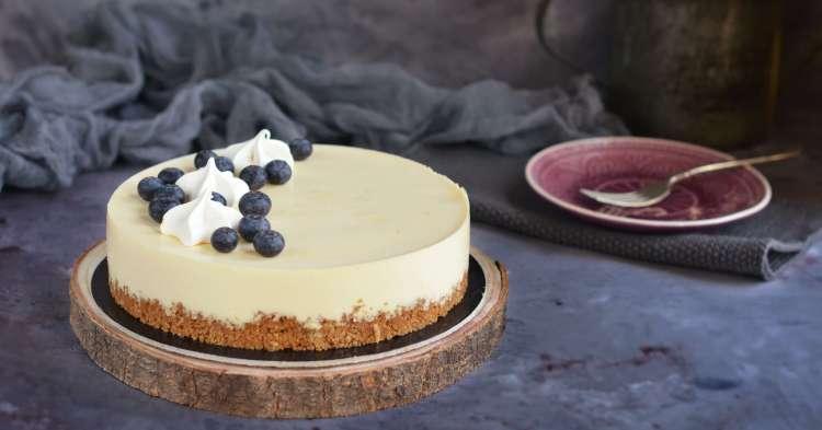 sajt mousse torta, mousse sajttorta recept