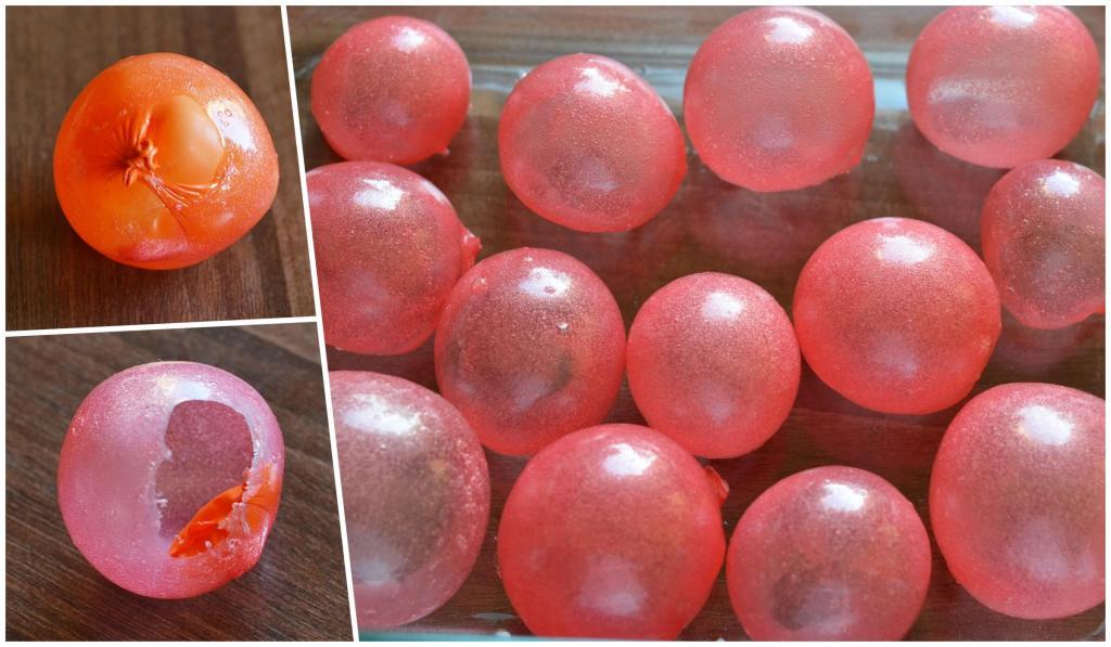 zselatin lufi készítése házilag - zselatin buborék